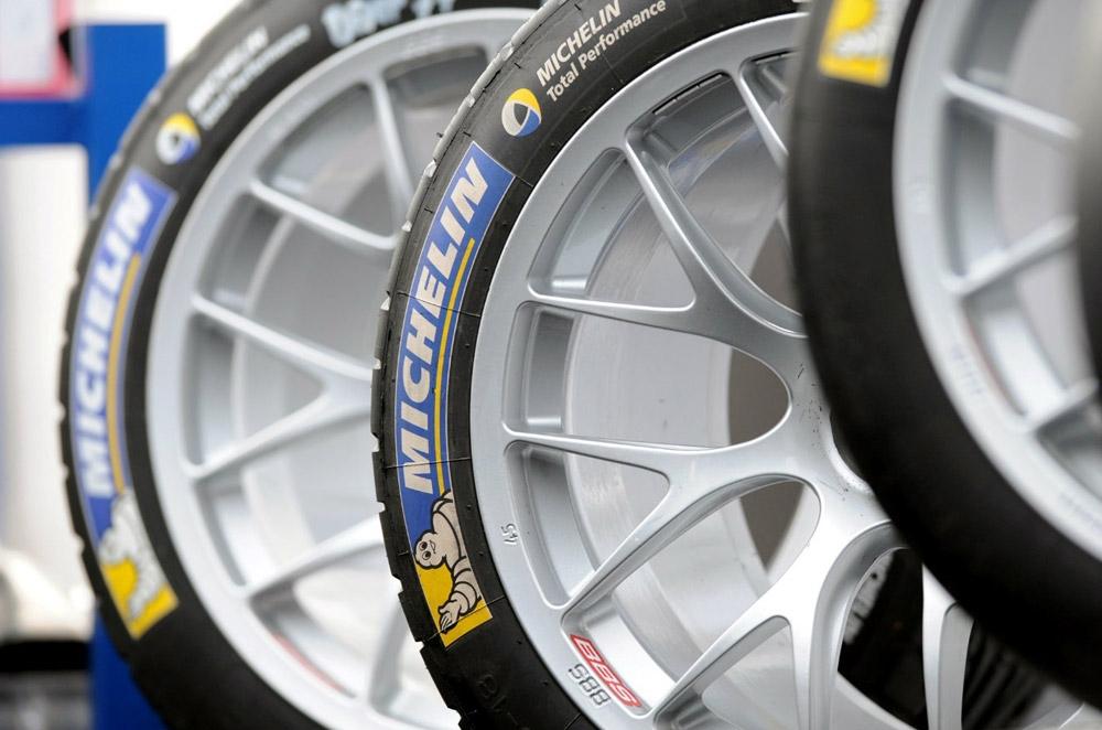 Michelin Ph announces price drop for Passenger Car tires