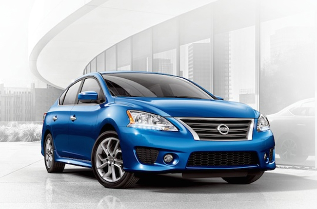 Nissan Ph announces winner of the Sylphy Transformation promo