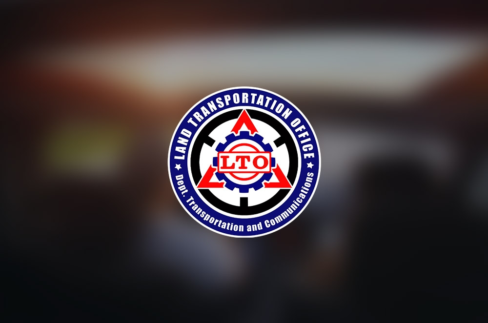 LTO Stops Collecting License Plate Replacement Fees