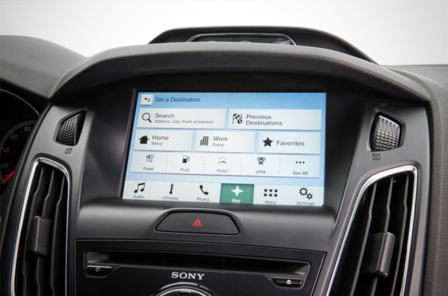Ford upgrades SYNC 3 in the US with Apple CarPlay and Android Auto