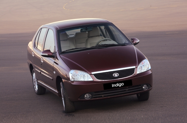 Tata Indigo: A diesel powered vehicle for business