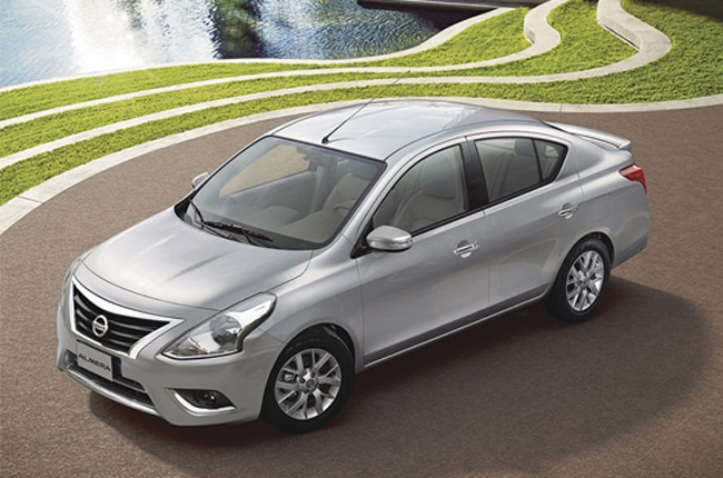 WATCH: The new Nissan Almera for the modern OFW family