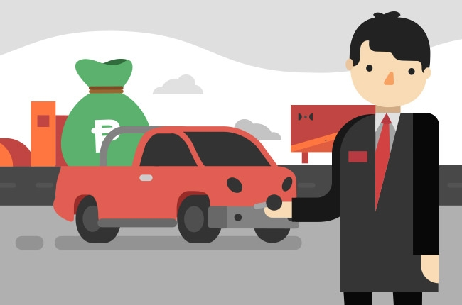 Step 1: Car Loan Basics