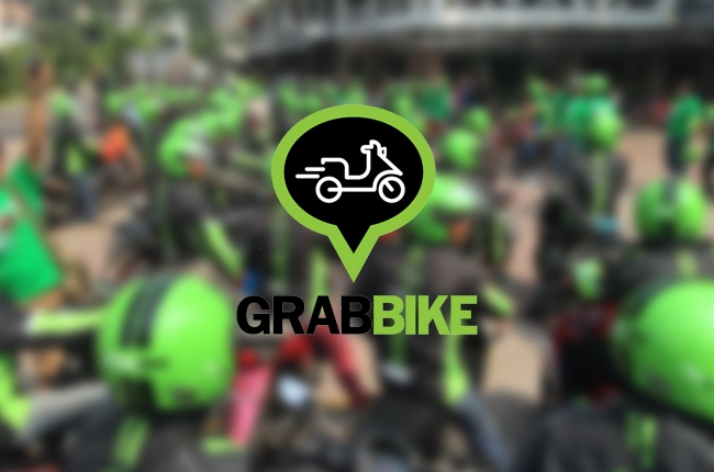 LTFRB orders cancellation of Grab Bike's business operations