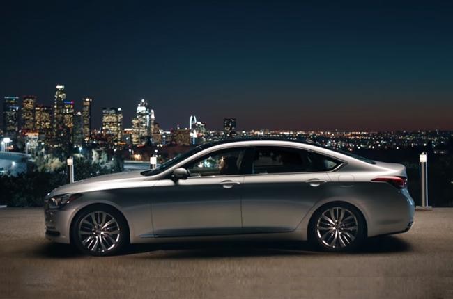 WATCH: Hyundai's clever new tech is a parent's dream come true