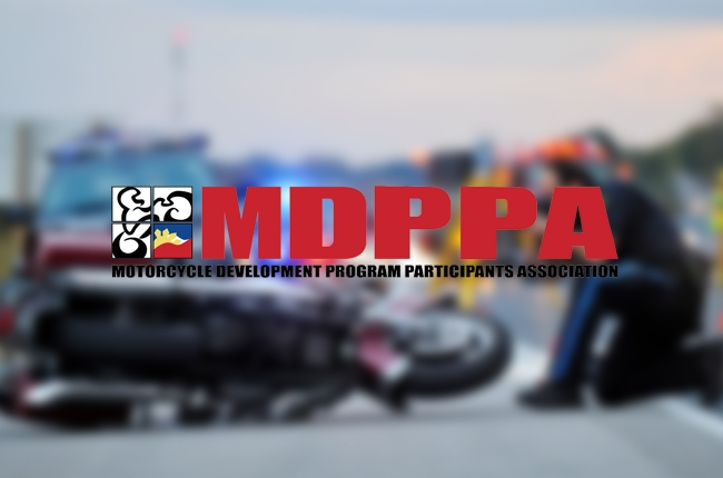 MDPPA boosts road safety campaign as DUI fatalities go up