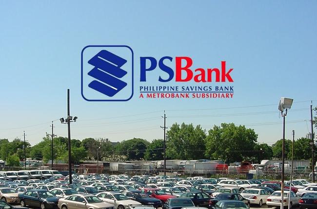 PSBank AutoMart Taguig is now open
