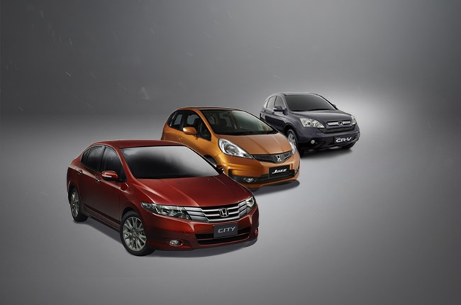 Honda conducts Preventive Measure Campaign on these Honda Vehicles