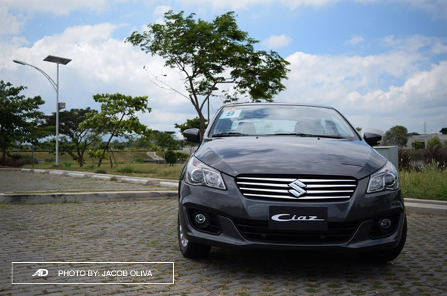 We took the all-new Suzuki Ciaz on a road trip and here's our verdict