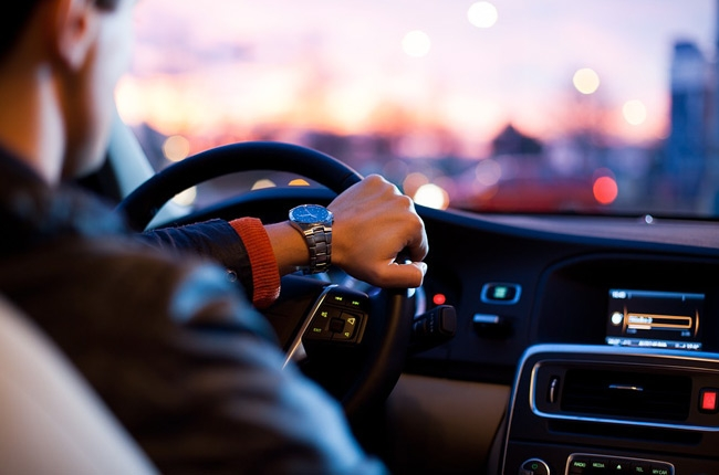 5 kinds of drivers you'll meet on the road