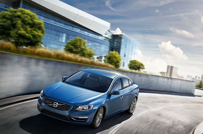 Volvo is celebrating 500k units sold by giving a P500k discount