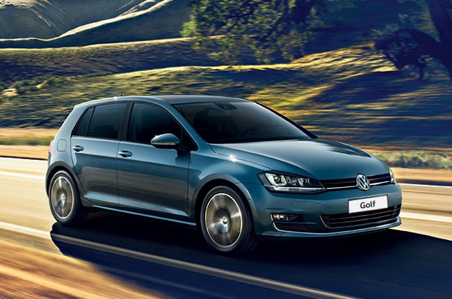 Volkswagen Ph brings more affordable Golf variants