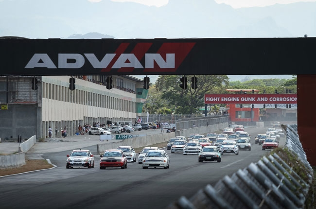 JC Baguisa dominates GT Radial FlatOut Race Series Rd 2
