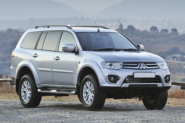 Mitsubishi Ph offering free inspection for previous-gen Montero Sport