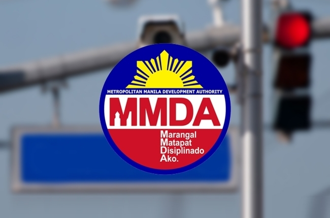What is MMDA's Na-Huli-Cam Ka Ba online project and how does it work?
