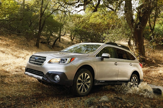 Getting the most out of your drive: 5 fuel efficient Subaru vehicles