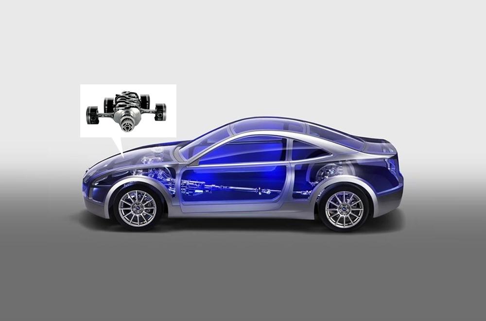 Subaru celebrates 50 years of Boxer engine technology