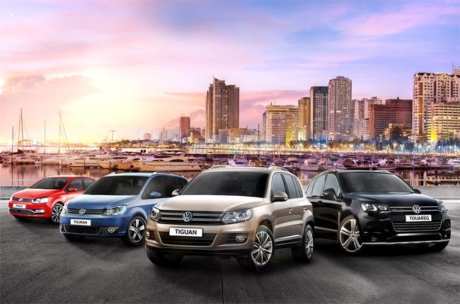 Volkswagen Road Show to visit Mindanao this weekend