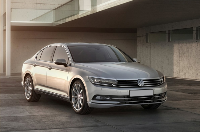 4 premium features to consider when buying a Volkswagen Passat