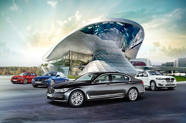 BMW PH is bringing 100 individuals to visit Munich