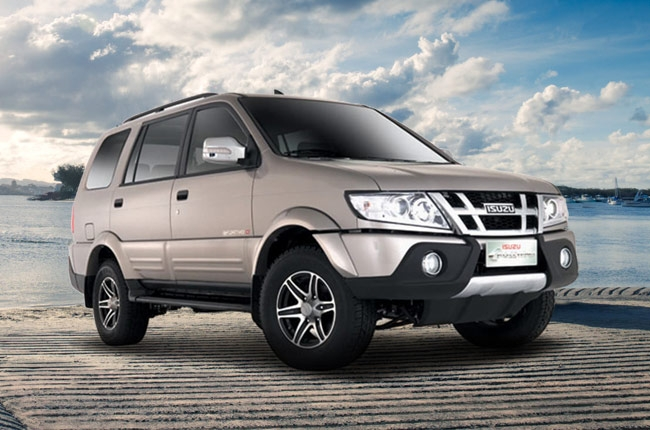 Understanding the Isuzu Crosswind and its nearly 20 years of popularity