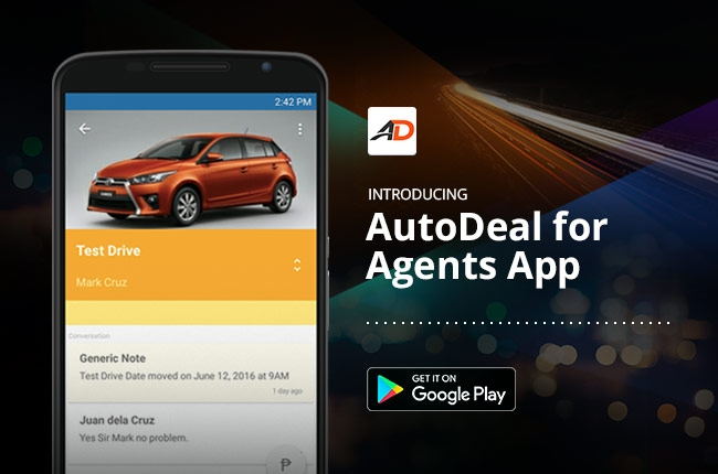 5 Things to Expect from the AutoDeal For Agents Android App