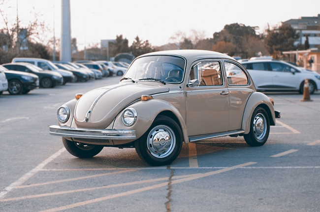 5 memorable Volkswagen models from its nearly 80-year history