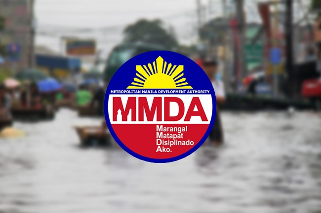 MMDA identifies flood prone areas in the metro