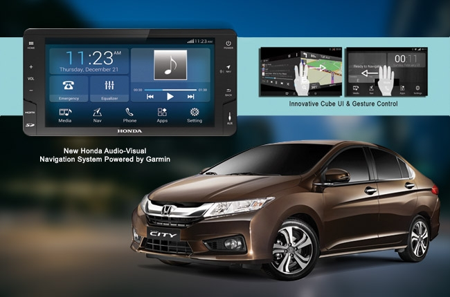 Honda PH updates City with new tech and features