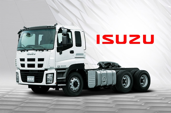 Isuzu PH sales for May 2016 boosted by commercial trucks