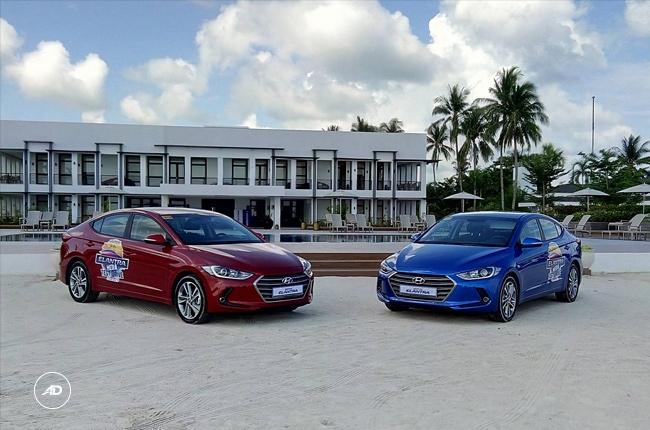 Driving the 2016 Hyundai Elantra: A Hit Or Miss?