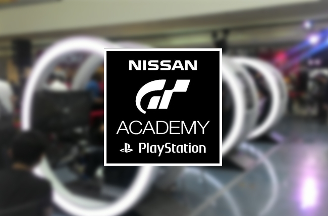 Ready, set, go! Nissan GT Academy Season 2 kicks-off