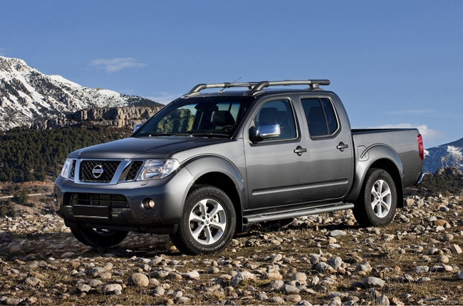 Nissan PH recalls select models with faulty Takata airbags