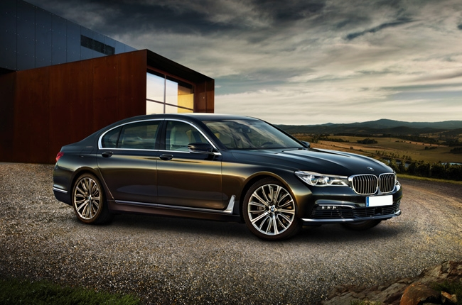 BMW makes built-in high-speed internet eSIM cards