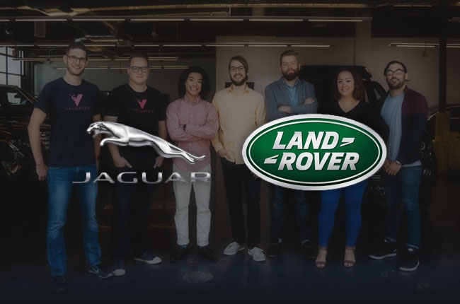 Jaguar Land Rover to expand R&D facility in Oregon, USA