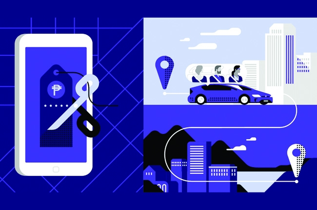 Uber PH to offer P100 or less on UberPOOL rides this Friday