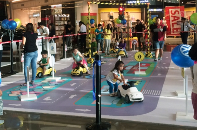 Volkswagen PH announces schedule of its Child Safety Initiative campaign