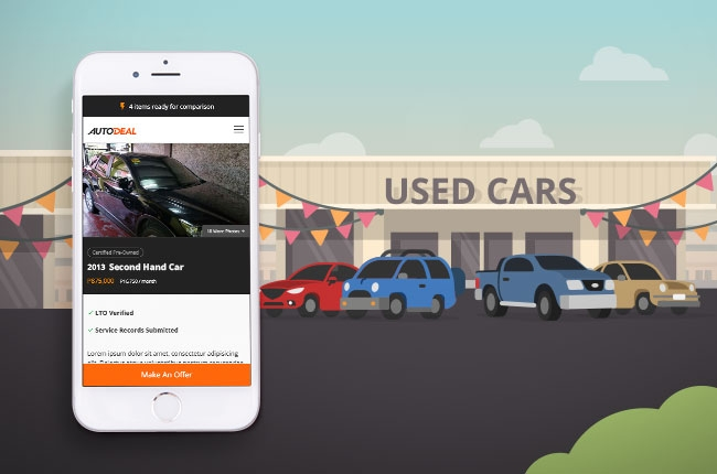 AutoDeal Founders Return to Used Car Classifieds.