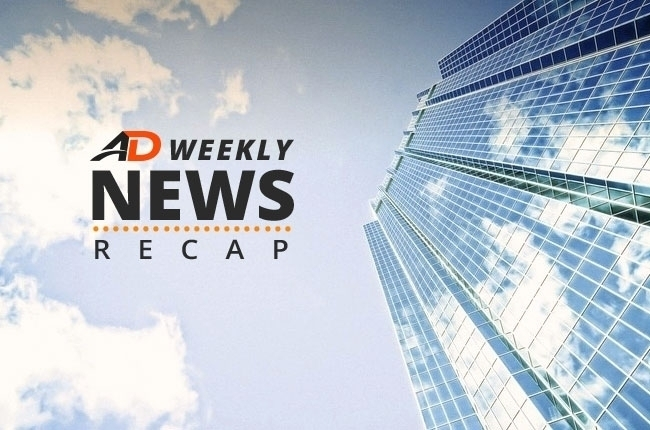 AutoDeal Weekly News Recap August 8-12: a rundown of the last 120 hours