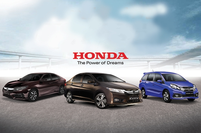 Get your car looking fresh again with Honda PH's Paint Washover promo