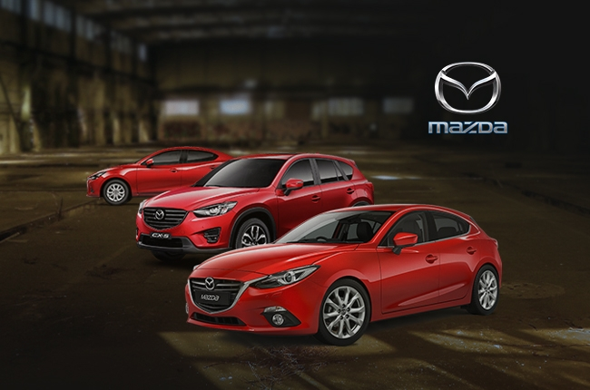 Mazda Quezon Avenue to hold test drive event for CX-5, Mazda2, and Mazda3