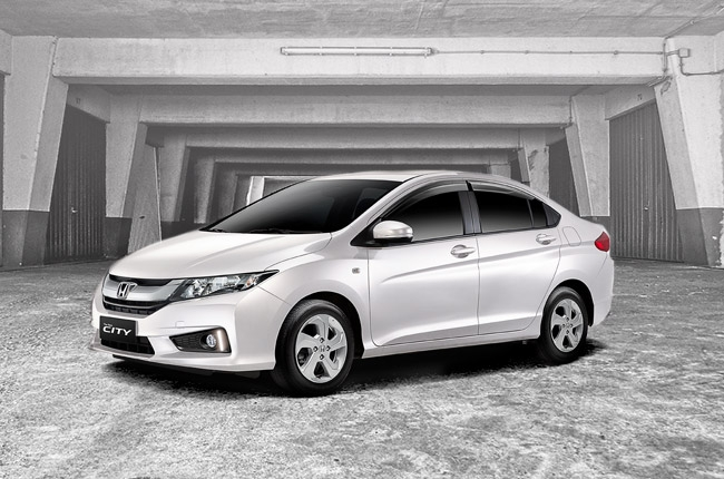 Honda PH will launch a limited edition City at the 6th PIMS