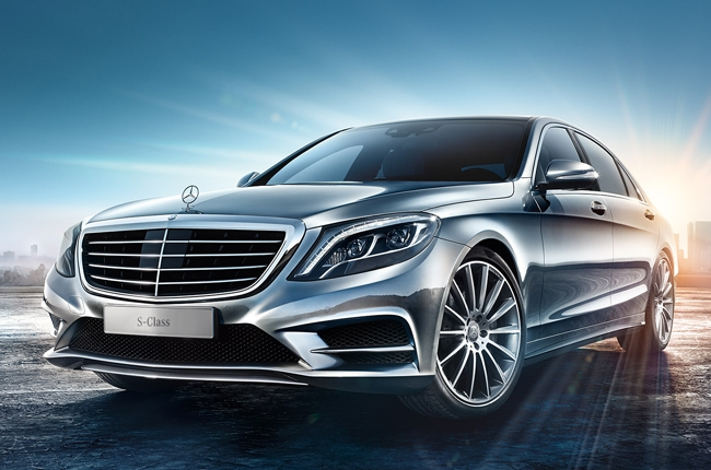 Mercedes-Benz, Microsoft team up to develop In Car Office tech