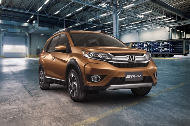 Honda PH kicks off BR-V Nationwide Tour