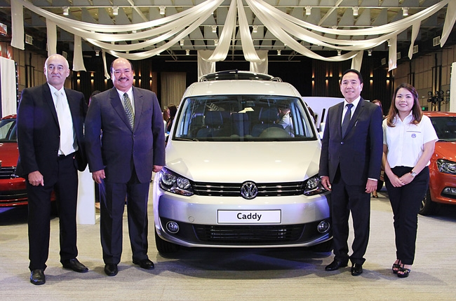Volkswagen PH opens new dealership in Pampanga