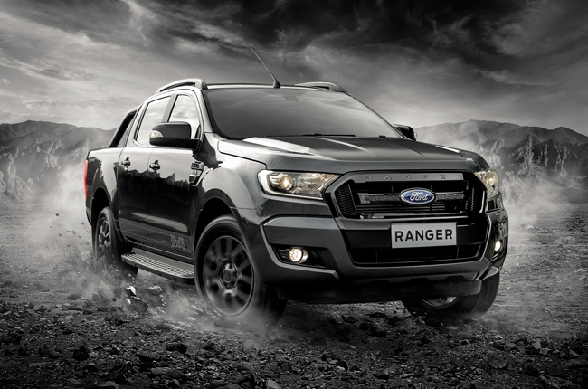 Ford PH introduces Ranger FX4