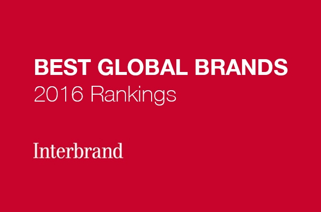Interbrand cites top global automotive brands of 2016