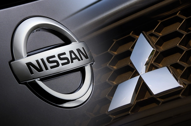 Nissan officially acquires 34% stake in Mitsubishi