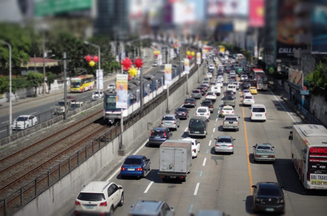 MMDA to suspend number coding on Oct. 31 - Nov. 1