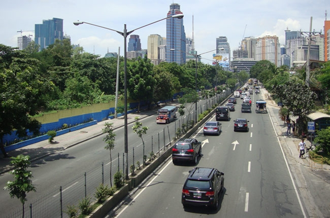 Complete list of roads affected by new Number Coding scheme